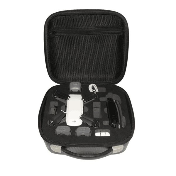Waterproof Handbag Case Carrying Bag RC Quadcopter Spare Parts For DJI Spark
