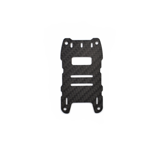 Realacc Genius 215 FPV Racing Frame Spare Part Upper Plate Carbon Fiber