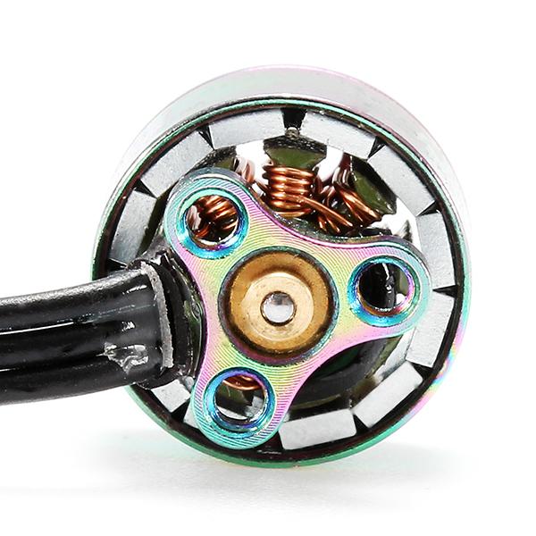 Racerstar 0703 BR0703 SE 12000KV 15000KV 20000KV 1-2S FPV Racing Brushless Motor