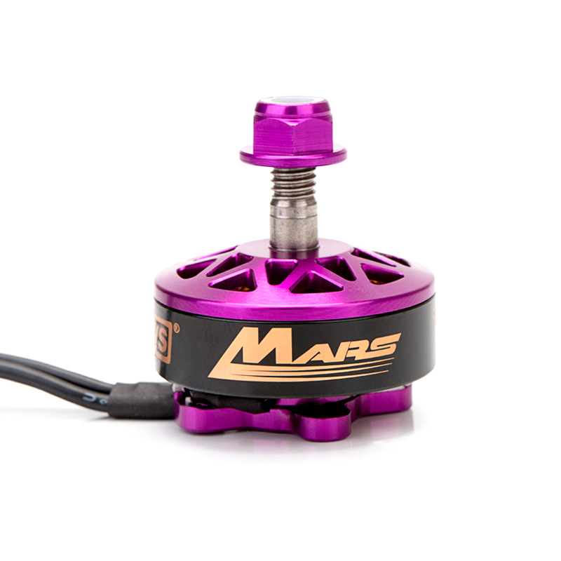 DYS Mars 2306 2400KV 2750KV 3-6S Racing Brushless Motor for FPV Racing