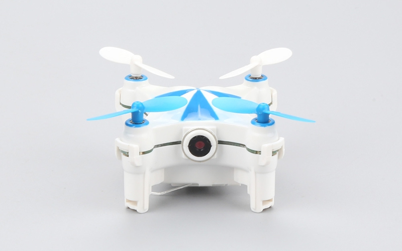 Cheerson CX-OF Wifi FPV Optical Flow Dance Mode Mini Slefie RC Quadcopter BNF/RTF