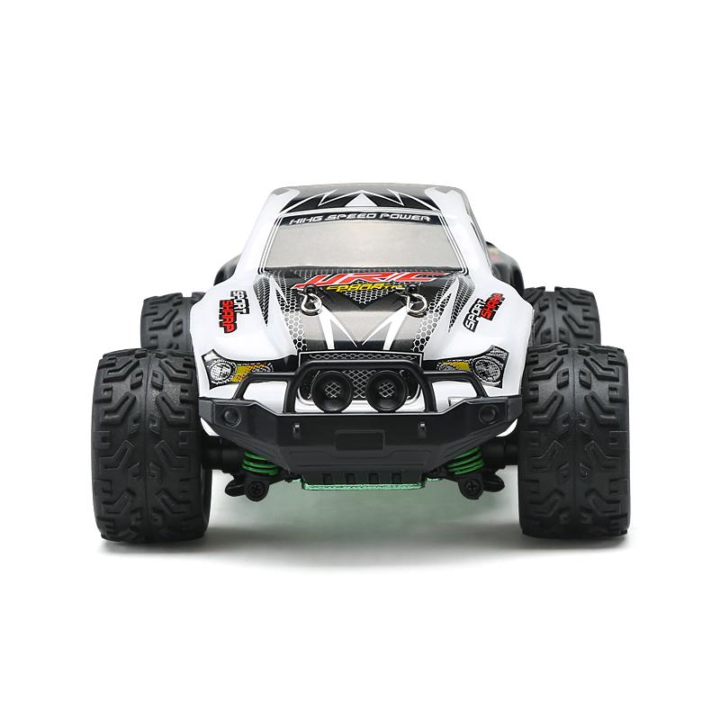 JJRIC Q35 2.4G R/C 4WD 1/26 30+km/h Monster Truck RC Car