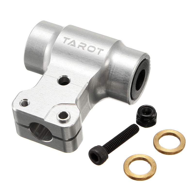 Tarot 470 Main Rotor Mount Set TL47A14 for RC Helicopter