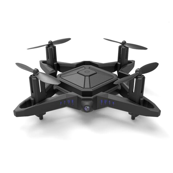 GTENG T911W WIFI FPV With 0.3MP HD Camera High Hold Mode Foldable Arm RC Quadcopter RTF