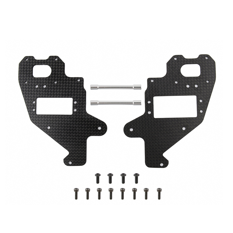 XLPower 520 RC Helicopter Parts High Strength Carbon Fiber Frame
