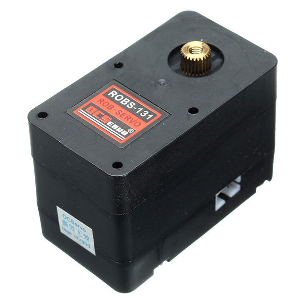 ROBS-131 13KG 330° High Torque Servo For Robot