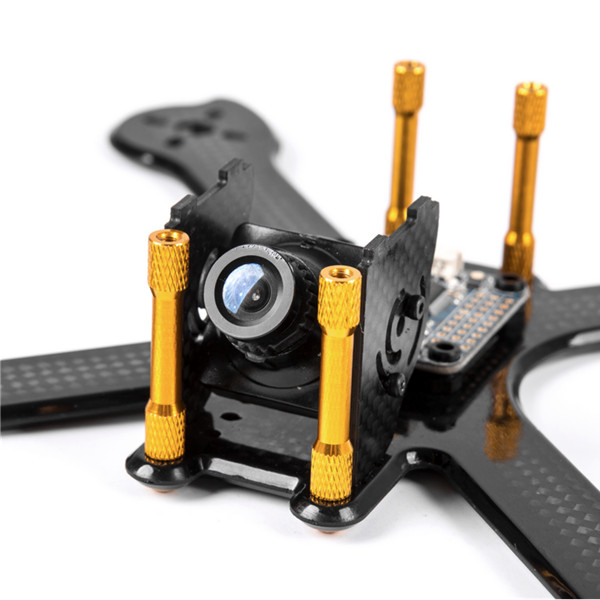 iX5 Ultimate 200mm Composite Material X Structure Frame Kit for Multirotor
