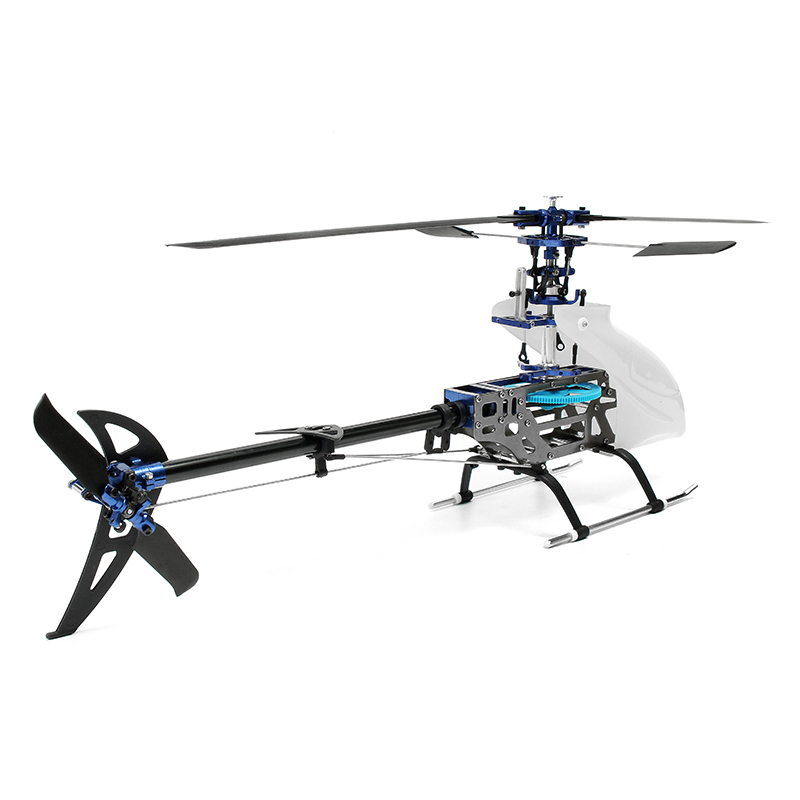 XFX 280 RC Helicopter Kit Frame with Blade Canopy