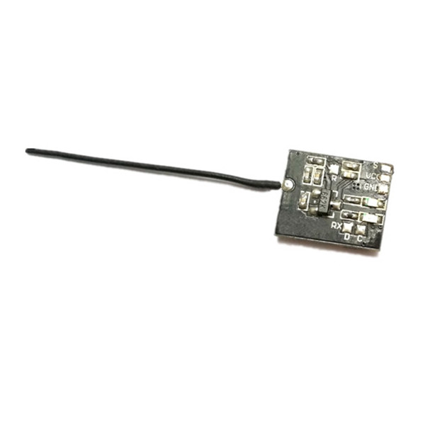 8CH SUBS Mini Compatible Receiver for Frsky X9D Plus