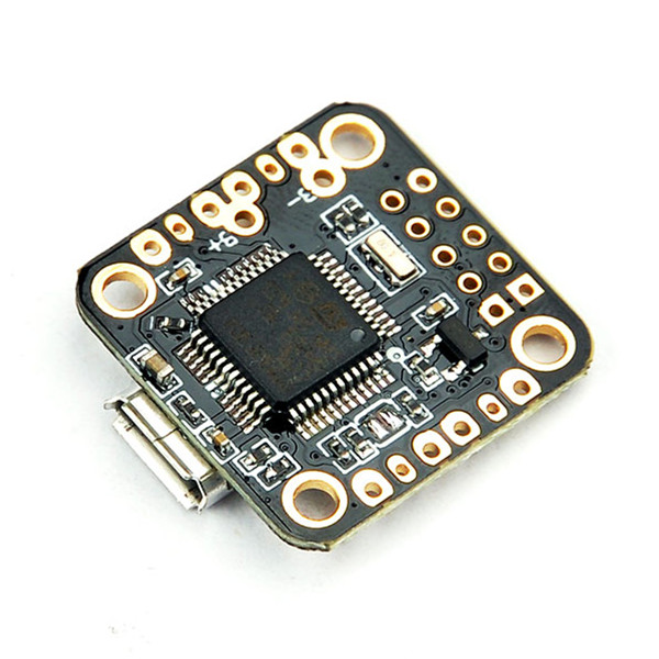 15x15mm Eachine TeenyCube F3T 6DOF F3 Flight Controller Integrated with PDB BEC for 60-80mm Frame