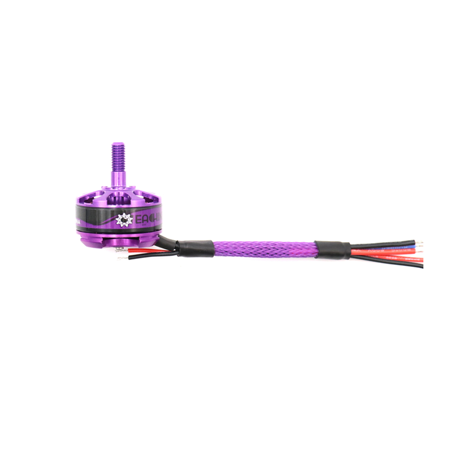 Eachine 2206 MN2206 2300KV 3-5S Brushless Motor For Eachine Wizard X220S 250 280 FPV Racing Frame