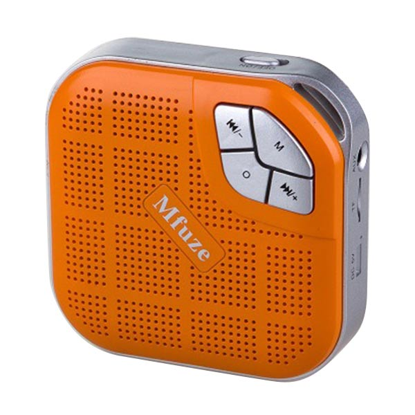 T6 Mini Wireless Bluetooth Speaker For Tablet Cell Phon