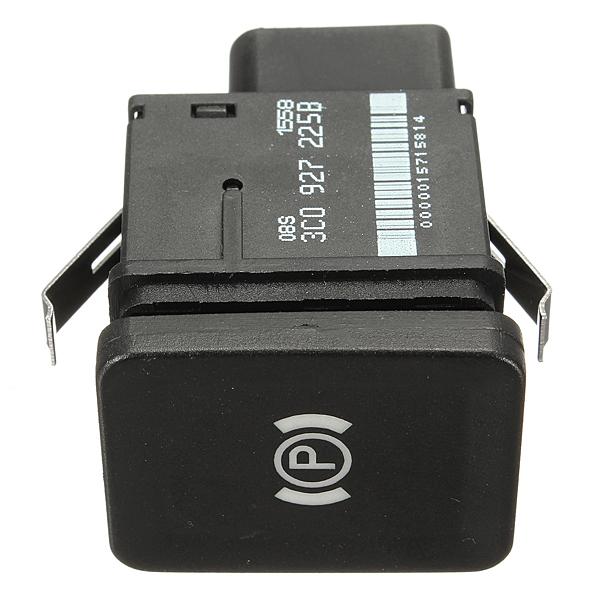 Buy Electronic Handbrake Switch Button 3c0927225c R36 For VW Passat