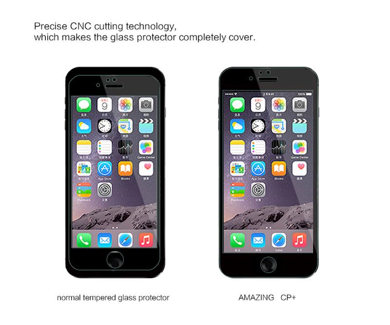 Nillkin CP+ Glass Prote