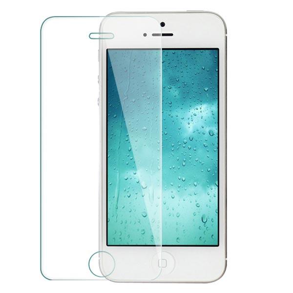 Image of Bepak Super H + membrana di vetro vetro protezione dello schermo per iphone 5 5s