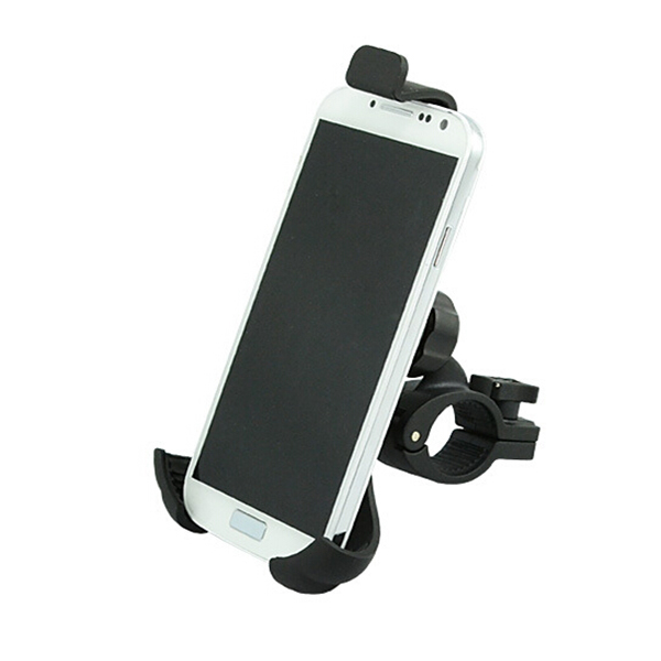 Buy Skidproof Bike Mobile Phone Holder Bicycle Handlebar Cell Mount