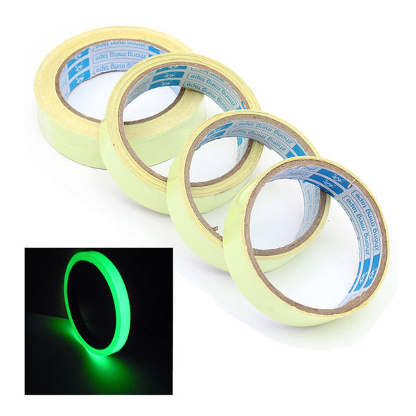 Reusable Luminous Photoluminescent Glow In The Dark Waterproof Tape (Eachine1) Kansas City Куплю товары