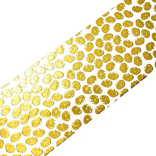 Mix Lace Pattern Stylish Nail Art Sticker Decal Tip Decoration