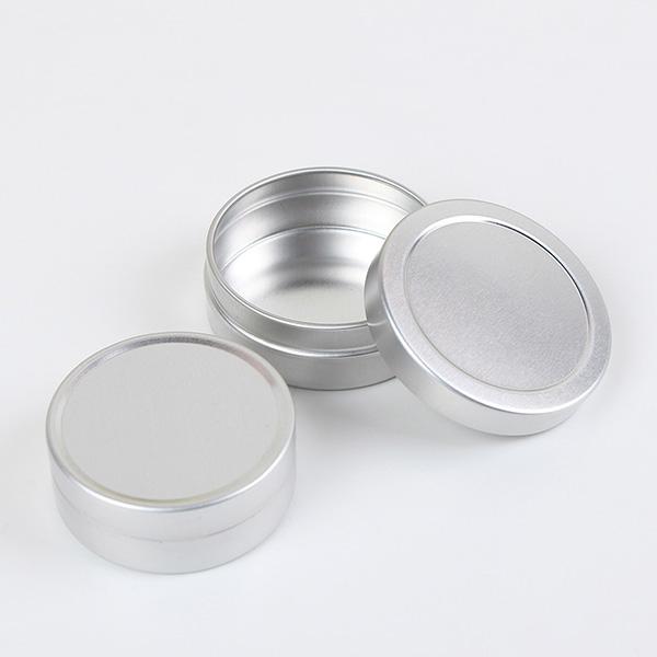 Image of Vuoto cosmetico vaso vaso contenitore stagno 10ml / 20ml