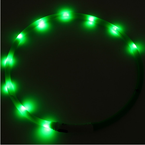 Pet Rechargeable LED Collar