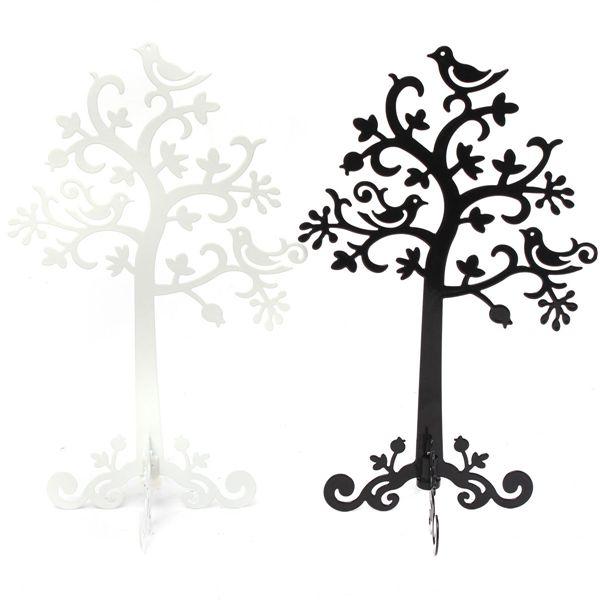 Metal Tree Display Stand