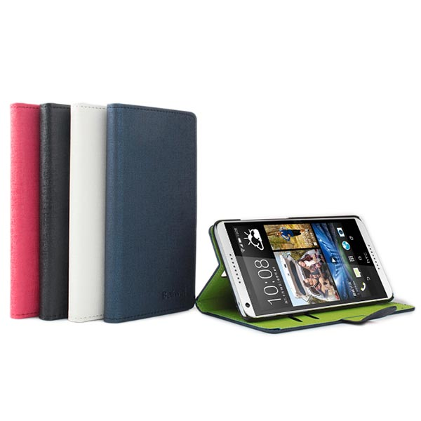 Buy Flip PU Leather Protective Case For HTC Desire 816 800