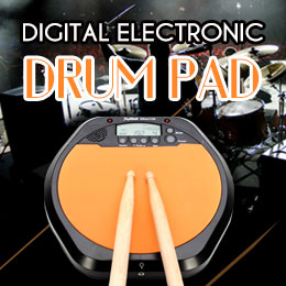 Digital Electronic Drum Pad