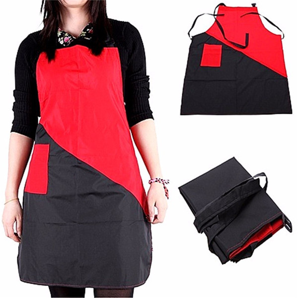 Adjustable Hairdressing Apron Barber Apron Hair Cutting Cloth Clean Beauty Salon Hairdresser