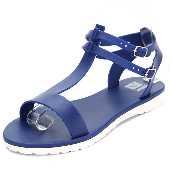 Buy Women Summer Chic Peep Toe Sandals Beach Breathable Strappy