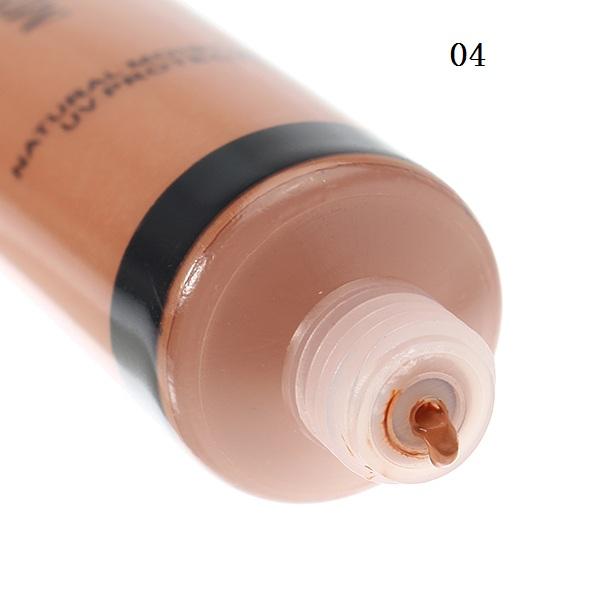 Liquid Foundation Concealer | Sunblock | Face Highlighter | Moisturizing Makeup Cream