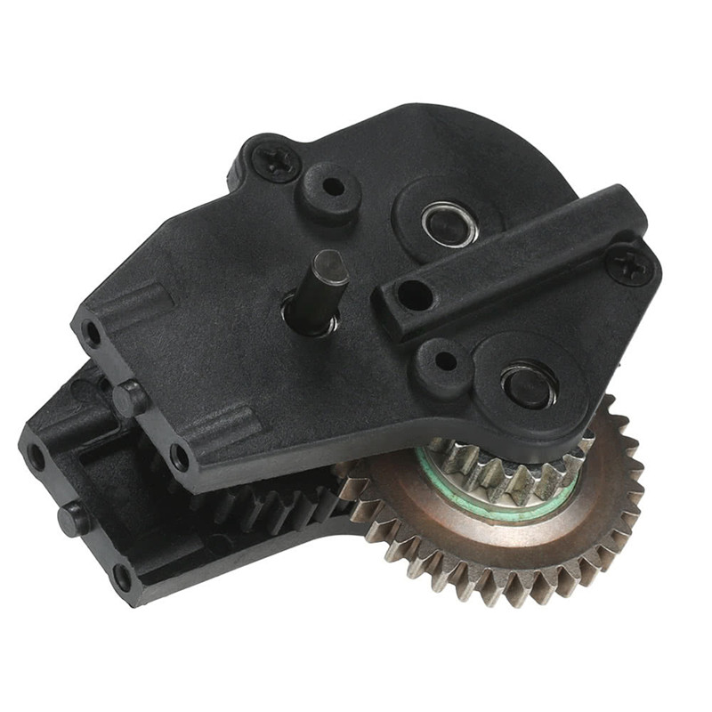 08063 Differential Gear Box For 1/10 HSP 94108 94188 Nitro Monster Truck RC Car Parts