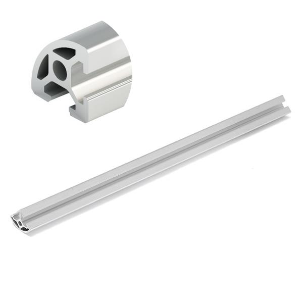 Machifit 500mm Length 2020R Aluminum Profiles Extrusion