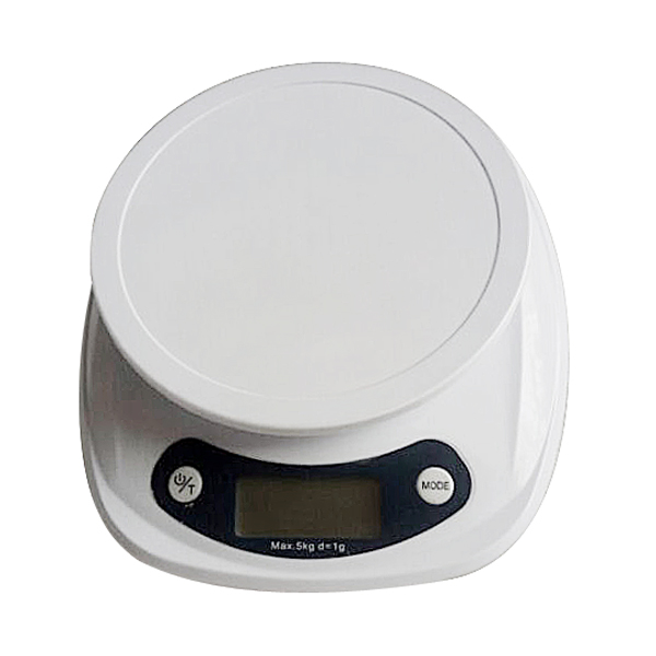 Buy 5000g/1g Electronic Weighing Scale Kitchen Jewelry Food Diet