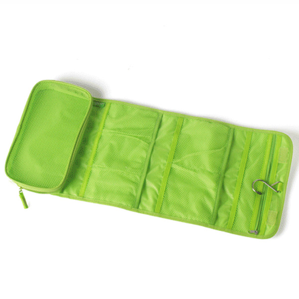 Buy Travel Portable Hanging Organizer Bag Foldable Cosmetic Makeup Case Toiletry Storage Bags