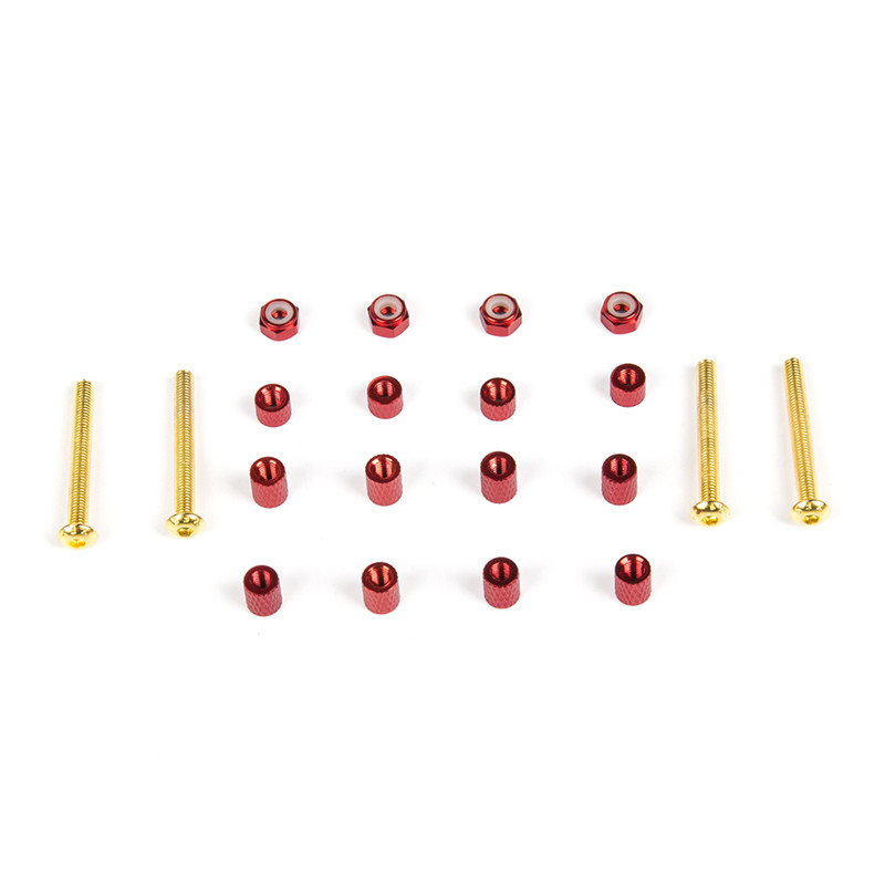 iFlight 30.5*30.5mm F3 F4 F7 Flytower Mounting Screws Set for RC FPV Racing Drone