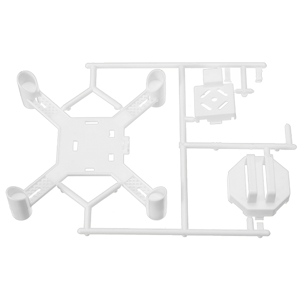 DM002 WIFI FPV RC Quadcopter Spare Parts Body Shell Cover