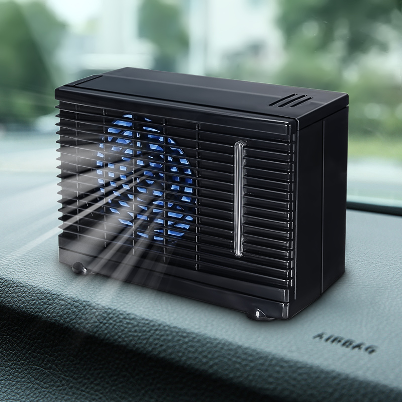 Air Cooler Fan : Other air conditioning v portable home car cooler