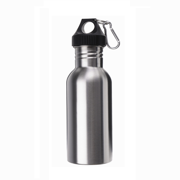 500ML Stainless Steel Travel Mug Tea Coffee Water Vacuum Cup 2