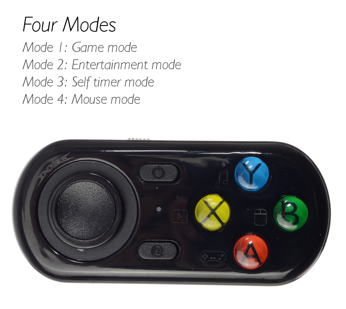 Map World Of Tanks Pc To Controller%0A TI    Wireless Bluetooth VR Glasses Games Remote Controller Gamepad For  Android IOS PC