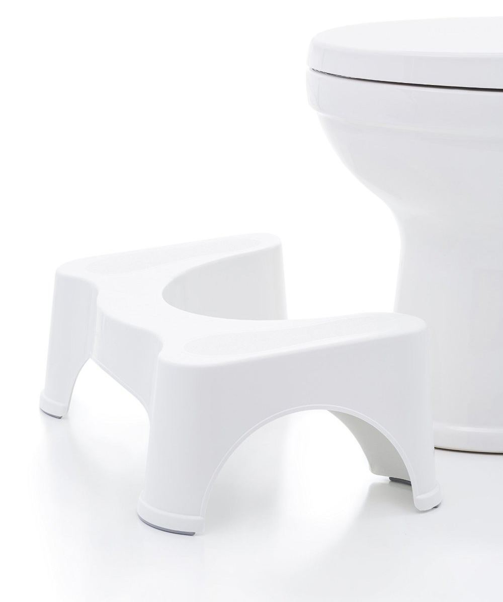 Honana BX-926 ABS Nonslip Bathroom Stool Prevent Constipation Toilet Footstool for Better Bowel Movements  sc 1 st  Banggood : toilet seat stool - islam-shia.org