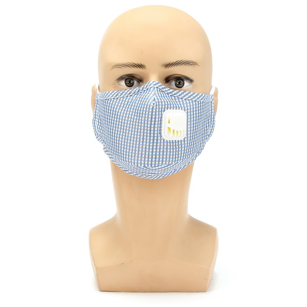 Dust-proof N95 Mask Activated Carbon Anti Formaldehyde Breathing Valve Masks