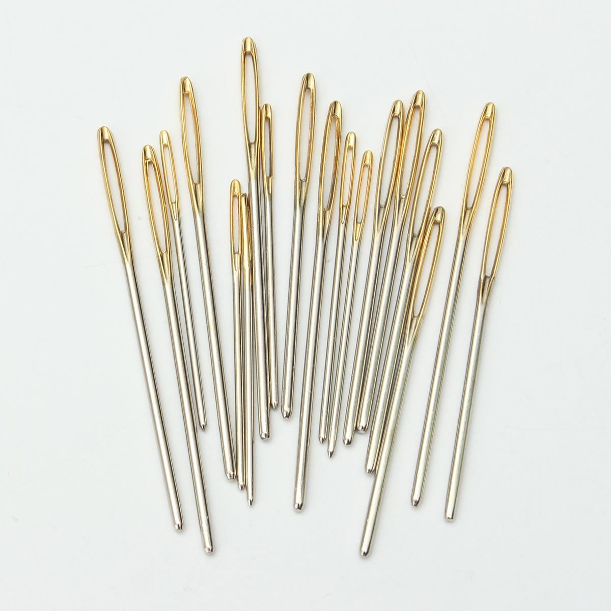 Knitting Needle Sizes South Africa : Other tools pcs sizes large knitting sewing needles