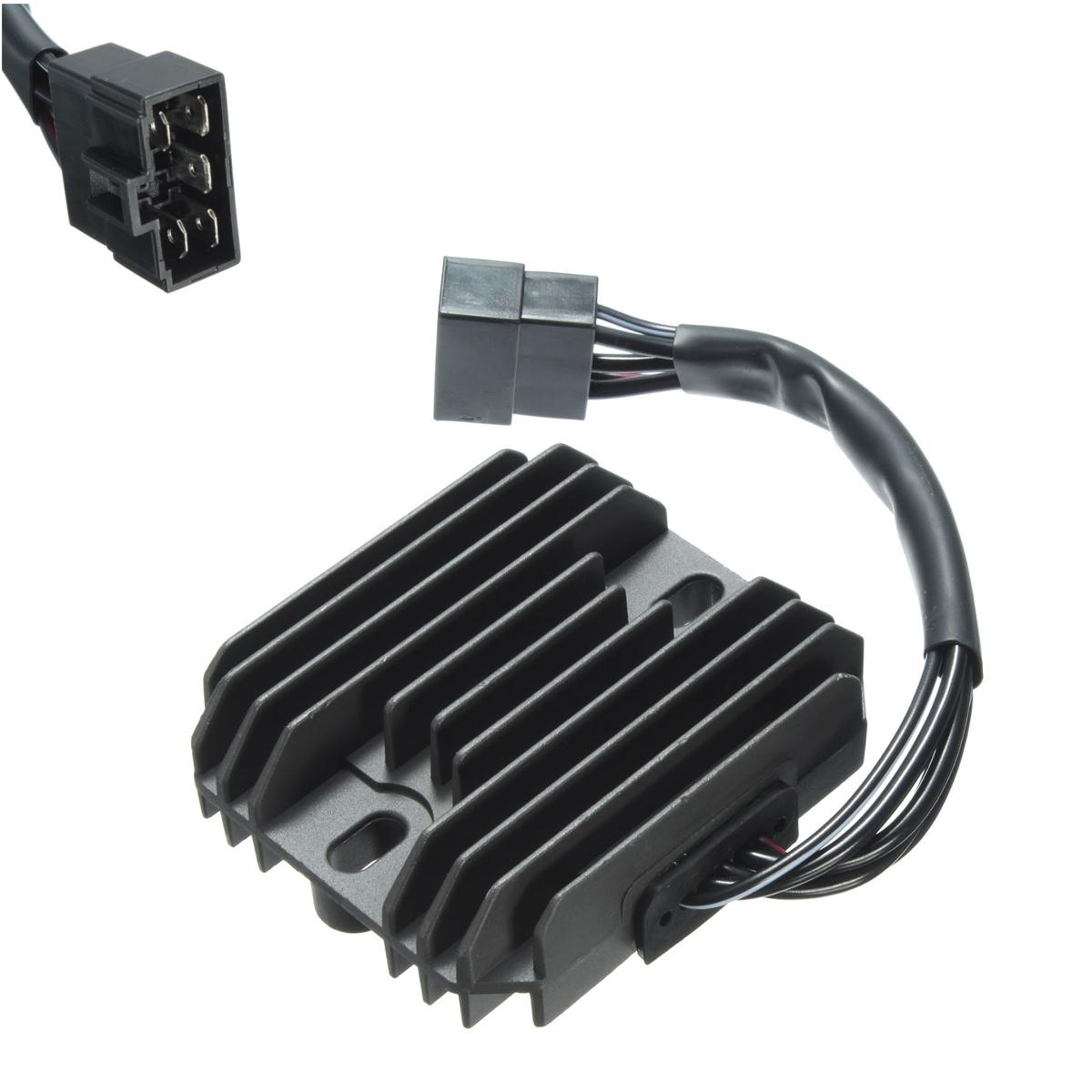 Buy Voltage Regulator Rectifier For Suzuki GSXR600 750 1300 1400 DL650 AN650 VL800