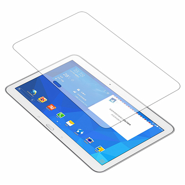 Tempered Glass Film Screen Protector Guard For 10.1 Inch Samsung Galaxy Tab 4 Tablet