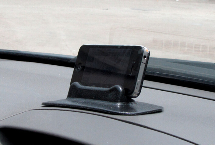 Buy 5/10/5Car Dashboard Phone Holder Pad Anti Slip Sticky Stand Universal For GPS Mobile Tablet