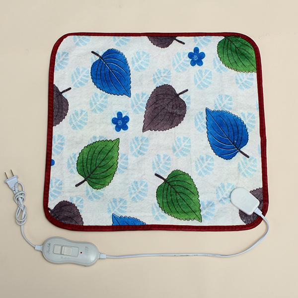 Warm Pet Cat Dog Electric Pad Carpet Comfortable Pet Electric Blanket Bed