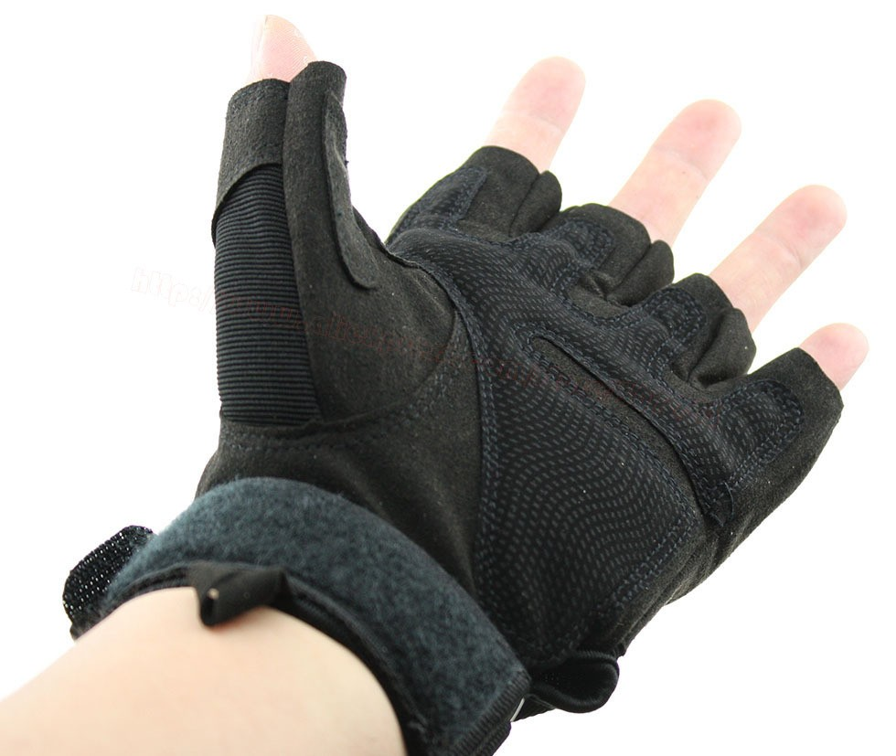 Tactical Gloves Army Bicycle Outdoor Paintball Motorcro