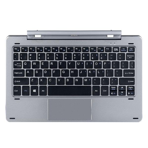 Original Docking Keyboard for CHUWI HiBook Pro Chuwi Hi10 Pro Tablet