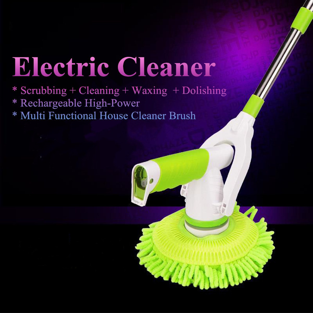 Loskii Lc946 Automatic Electric Cleaning Brushes