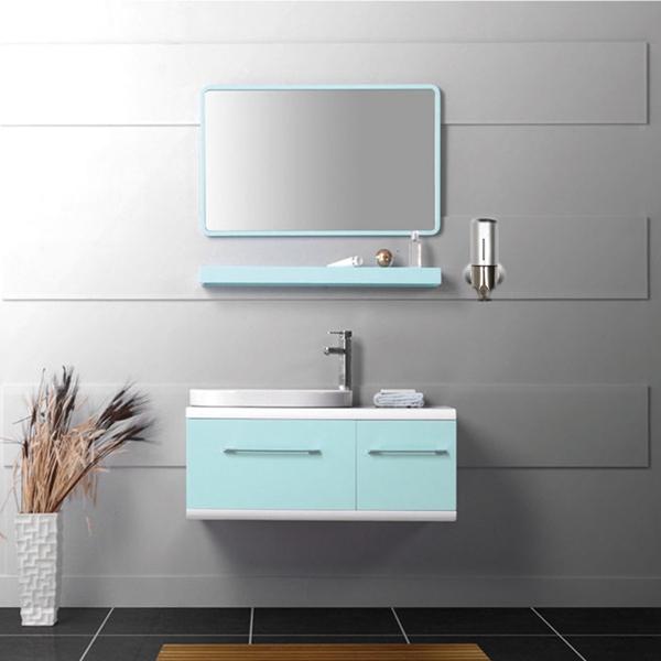 500ml Wall Mounted Bathroom Hung Shampoo Soap Dispenser
